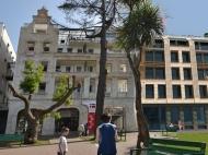 """""""MARDI CORNER YARD"""" - ახალმშენებარე  სახლიб ელიტური  კომპლექსი ზღვასთან ქალაქის ცენტრში. ბათუმი. საქართველო. 5- სართულიანი  საცხოვრებელი  სახლი,ელიტური  კომპლექსი ზღვასთან ქალაქის ცენტრში. ზუბალაშვილისა  და ზ. გამსახურდიას  ქუჩების გადაკვეთა. ფოტო 1"""