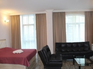 Продается гостиница на 18 номеров в Батуми. Купить гостиницу с видом на море в Батуми, Грузия. Фото 8