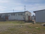Складские и производственные помещения с земельным участком в Батуми. Продаются склады и производственные помещения с земельным участком в Батуми, Грузия. Фото 3