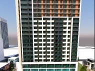 """""""Lux Tower"""" - ახალი საცხოვრებელიკომპლექსი ზღვასთან ბათუმში. აპარტამენტები ახალსაცხოვრებელ კომპლექსში ზღვასთან ბათუმში, საქართველო. ფოტო 2"""