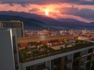 """""""ANDE Tower"""" - новый жилой комплекс у моря в Батуми. Апартаменты в новом жилом комплексе на новом бульваре в Батуми, Грузия. Фото 3"""