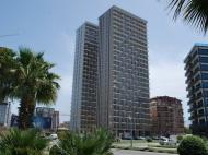 Новостройка у моря в Батуми. 26-этажный жилой комплекс у моря в Батуми, на ул.Леха и Марии Качинских. Фото 2