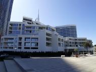 """""""Palm Apartments""""- элитные апартаменты у моря в Батуми, Грузия. Фото 2"""