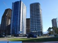 Апартаменты в новостройке в Батуми, Грузия. 22-этажный ЖК гостиничного типа на ул.Ш.Химшиашвили, угол ул.Г.Лорткипанидзе в Батуми у моря. Фото 2
