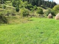 Земельный участок на горнолыжном курорте в Гудаури. Участок на продажу в Гудаури, Грузия. Фото 4