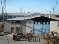 Действующая производственная база с земельным участком в Хелвачаури, Батуми, Грузия. Фото 17