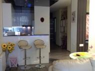 Купить квартиру в новостройке у Пьяццы в старом Батуми, Грузия. Новостройка в Батуми. Фото 5