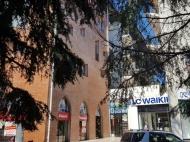 5-этажный дом у моря на ул.З.Гамсахурдия, угол ул.Р.Комахидзе. Купить недвижимость в новостройке по ценам застройщика в центре Батуми. Фото 4