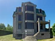 Частный дом для отдыха на озере Палеостоми. Купить дом с участком у озера Палеостоми, Грузия. Фото 3