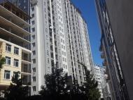 20-этажный дом на ул.В.Горгасали, угол ул.Джавахишвили, в центре курортного города Батуми. Купить квартиру у моря в новостройке Батуми. Фото 2