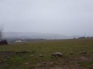 Участок в Тбилиси с видом на горы и город. Купить земельный участок в пригороде Тбилиси, Цавкиси. Фото 6