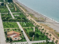 """Апартаменты на берегу моря в гостиничном комплексе """"ORBI Beach Tower"""" Батуми. Купить квартиру с видом на море в ЖК гостиничного типа """"ORBI Beach Tower"""" Батуми, Грузия. Фото 19"""