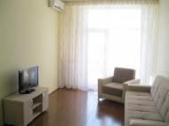 Продается квартира в сданной новостройке Батуми. Пересечение улиц Пиросмани и Джавахишвили. Фото 6