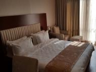 """Снять посуточно апартаменты на берегу Черного моря в гостиничном комплексе """"Dreamland Oasis in Chakvi"""". Посуточная аренда апартаментов с видом на море в гостиничном комплексе """"Dreamland Oasis in Chakvi"""", Грузия. Фото 4"""