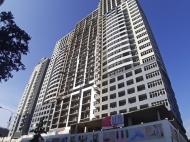 Квартиры в новостройке Батуми по ценам от застройщика. 31-этажный дом у моря в Батуми на углу ул.Т.Абусеридзе и ул.Джавахишвили. Фото 2