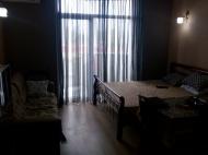 Купить квартиру в новостройке Батуми с видом на море. Квартира с ремонтом и мебелью в новостройке SEA TOWERS,Батуми,Грузия. Фото 7