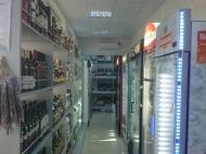 Купить действующий супермаркет у моря в Батуми. Фото 2