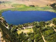 Участок в пригороде Тбилиси. Участок у озера Лиси в Тбилиси,Грузия. Фото 2