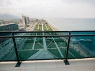 """Апартаменты на берегу моря в гостиничном комплексе """"ORBI Beach Tower"""" Батуми. Купить квартиру с видом на море в ЖК гостиничного типа """"ORBI Beach Tower"""" Батуми, Грузия. Фото 17"""