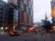 """""""GUMBATI ON CHAVCHAVADZE"""" Buy an apartment in Georgia, Batumi. 15-storey building in the centre of the city Batumi. Chavchavadze St. Prices from builders without overpayments and commissions Photo 4"""