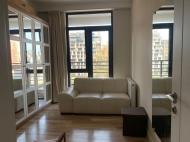 Квартиры в новостройке Тбилиси. Фото 3