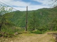 Источник минеральной воды в экологически чистом районе. Кеда, Аджария, Грузия. Фото 4