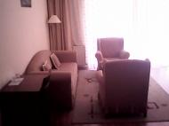 Продается гостиница у моря в центре Батуми, Грузия. Гостиница на 30 номеров, ресторан, диско-бар, салон красоты, сауна. Фото 1