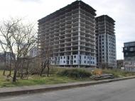 Новостройка в тихом районе Батуми. Квартиры в новом жилом доме Батуми, Грузия. Фото 1