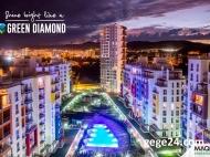 """""""Green Diamond"""" - жилой комплекс в центре Тбилиси. Апартаменты в новом жилом комплексе """"Green Diamond"""" в Тбилиси, Грузия. Фото 1"""