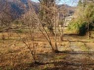 Земельный участок у водопада в Тхилнари. Купить земельный участок в пригороде Батуми. Фото 8