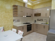 Apartment  to daily rent in the centre of Batumi. The apartment has  good modern renovation. Photo 10