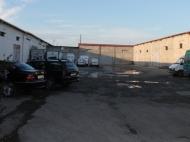 Складское помещение в Батуми. Купить производственную складскую базу в Батуми,Грузия. Фото 1