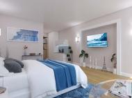 Квартира в Батуми с ремонтом. Купить квартиру с видом на море в Батуми, Грузия. Фото 2