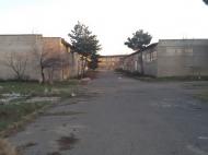 Коммерческая недвижимость в Грузии. Купить действующее фармацевтическое производство в Рустави. Фото 1