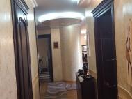 Квартира в аренду в центре старого Батуми. Снять квартиру с ремонтом и мебелью у Кафедрального собора Батуми. Фото 24