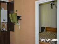 Купить квартиру в новостройке с ремонтом и мебелью в центре Бакуриани. Квартира с видом на горы в Бакуриани,Грузия. Фото 7