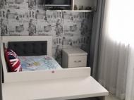 """Квартира с шикарным ремонтом и красивым видом на море в новостройке Батуми, Грузия. """"Real Palace"""" Фото 4"""