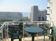 Продается квартира в сданной новостройке Батуми. Пересечение улиц Пиросмани и Джавахишвили. Фото 3