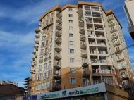 Квартиры в новостройке. 18-этажный новый жилой дом на ул.Лермонтова в центре Батуми, Грузия. Фото 1