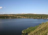Участок в пригороде Тбилиси. Участок у озера Лиси в Тбилиси,Грузия. Фото 3