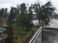 Квартира у парка 6 мая в Батуми. Квартира с видом на парк 6 мая и озеро Нуригель. Батуми, Грузия. Фото 1