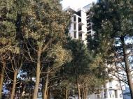 Новостройка на берегу моря в центре Кобулети. Квартиры в новом жилом доме на берегу моря в центре Кобулети, Грузия. Фото 10