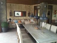 Аренда элитного дома  в престижном районе Тбилиси. Снять в аренду элитный частный дом в престижном районе Тбилиси, Грузия. Фото 24