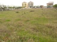 გასაყიდი მიწის ნაკვეთი ბათუმში ცენტრალურ გზატკეცილზე. ფოტო 3
