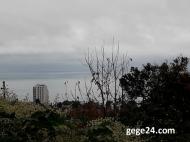 Земельный участок у моря в Махинджаури, Грузия. Фото 4