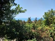 Срочно продаётся участок с прекрасным видом на море!!!! Фото 1