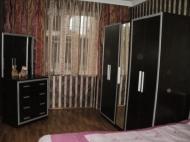 Купить квартиру с современным ремонтом в старом Батуми. Квартира у парка 6 мая в старом Батуми, Грузия. Фото 1