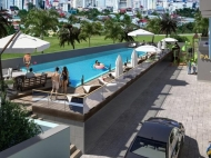 """""""Sea Side"""" - новый жилой комплекс у моря в Батуми. Апартаменты у моря на новом бульваре в Батуми, Грузия. Фото 10"""