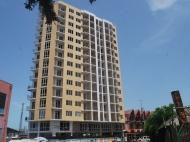 Новостройка в Батуми. 15-этажный жилой дом на ул.Агмашенебели, угол ул.Табидзе в Батуми, Грузия. Фото 4