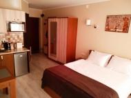 Аппартаменты в Батуми ,1линия,в ЖК гостиничного типа Фото 3